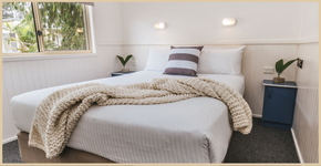 1 Bedroom Spa