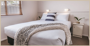 2 Bedroom Deluxe Accommodation