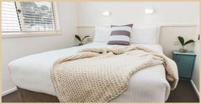 2 Bedroom Beachfront Villa