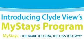 MyStays Program