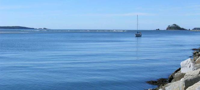 Clyde River Batemans Bay