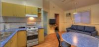 kitchen/dining/lounge